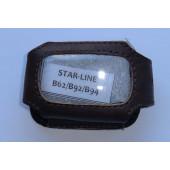 Кожаный чехол  StarLine B62/64/92/94