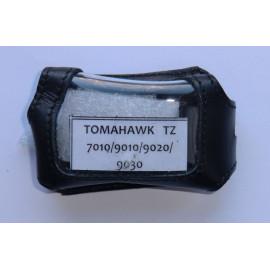 Чехол кожаный Tomahawk TZ 9010 9030 950 700 7010
