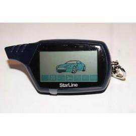 Брелок для сигнализации Starline А91 Dialog (кит)